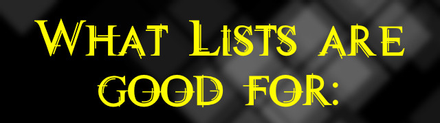 Lists-Blog_tmcatron