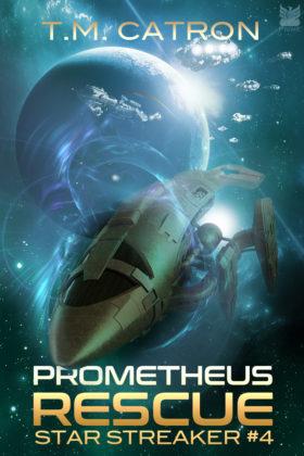Prometheus Rescue_Star Streaker_tmcatron