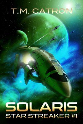 science fantasy, space adventure, space fantasy