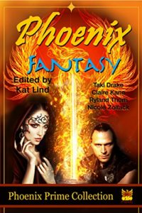 Phoenix Fantasy_Phoenix Prime